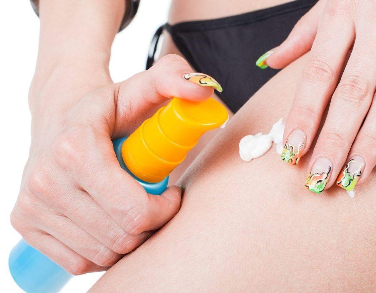 Desuden må svanemærkede produkter ikke indeholde stoffer, der er er på EU's liste over mistænkte hormonforstyrrende stoffer. Genrefoto.