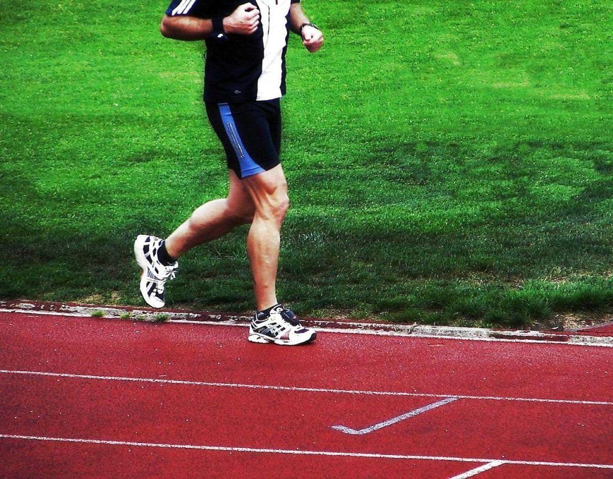 En sund livsstil indebærer tilstrækkelig motion. Foto: Scanpix