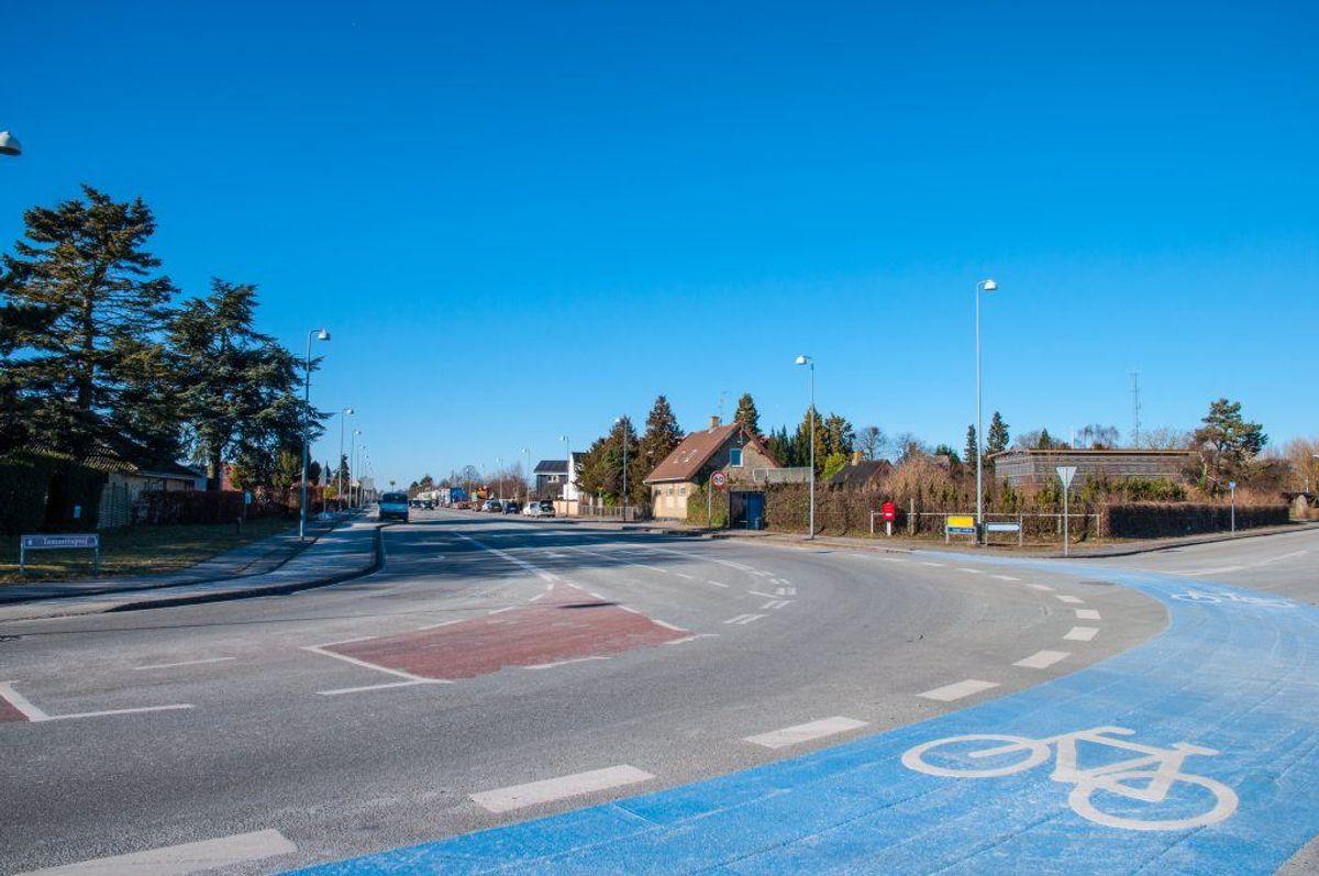 Tårnby: Steget med 2518 kroner per kvadratmeter. Kilde: Ritzau/Boligsiden.dk. Arkivfoto.