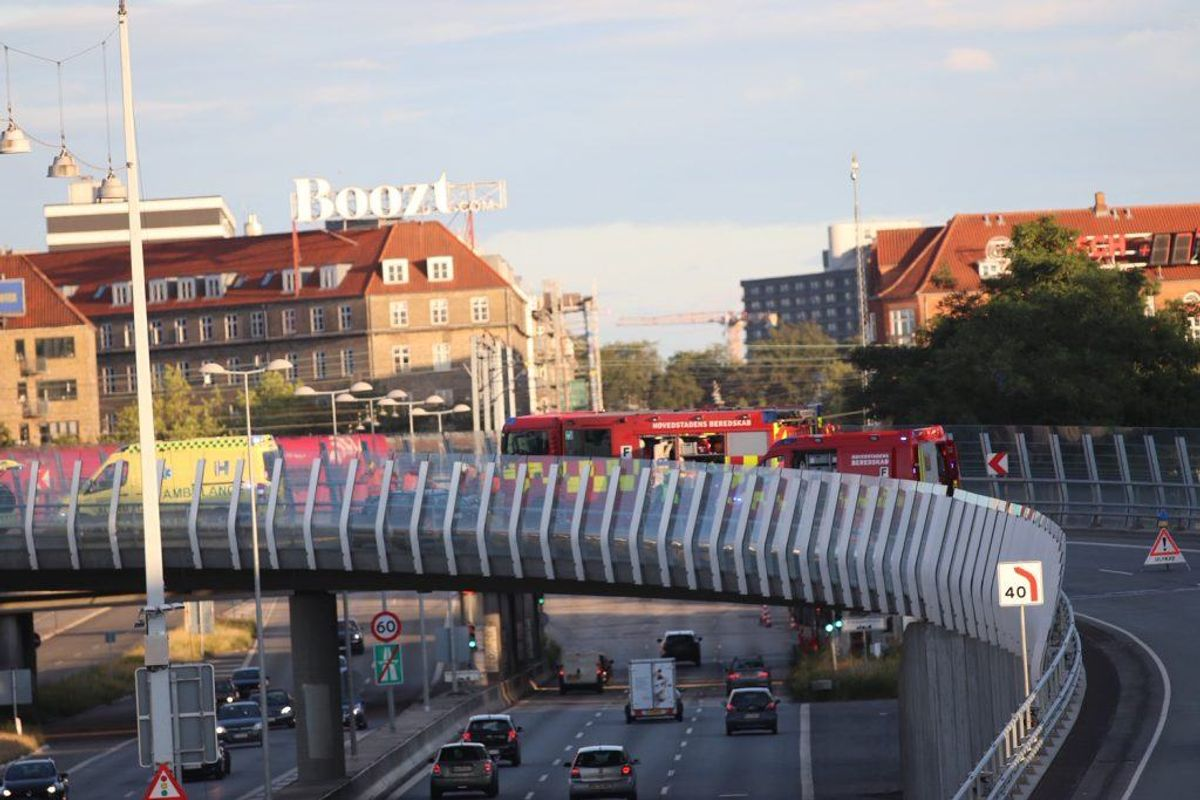 Der er tale om et solouheld. KLIK FOR FLERE BILLEDER. Foto: Presse-fotos.dk