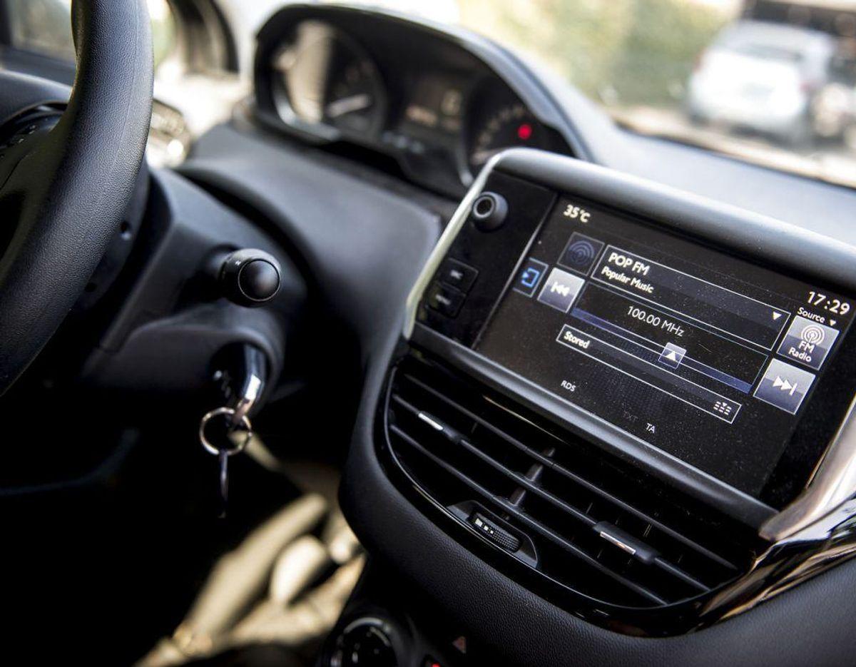 Reparation af bilen aircondition kan koste langt over 5000 kroner. Foto: Scanpix