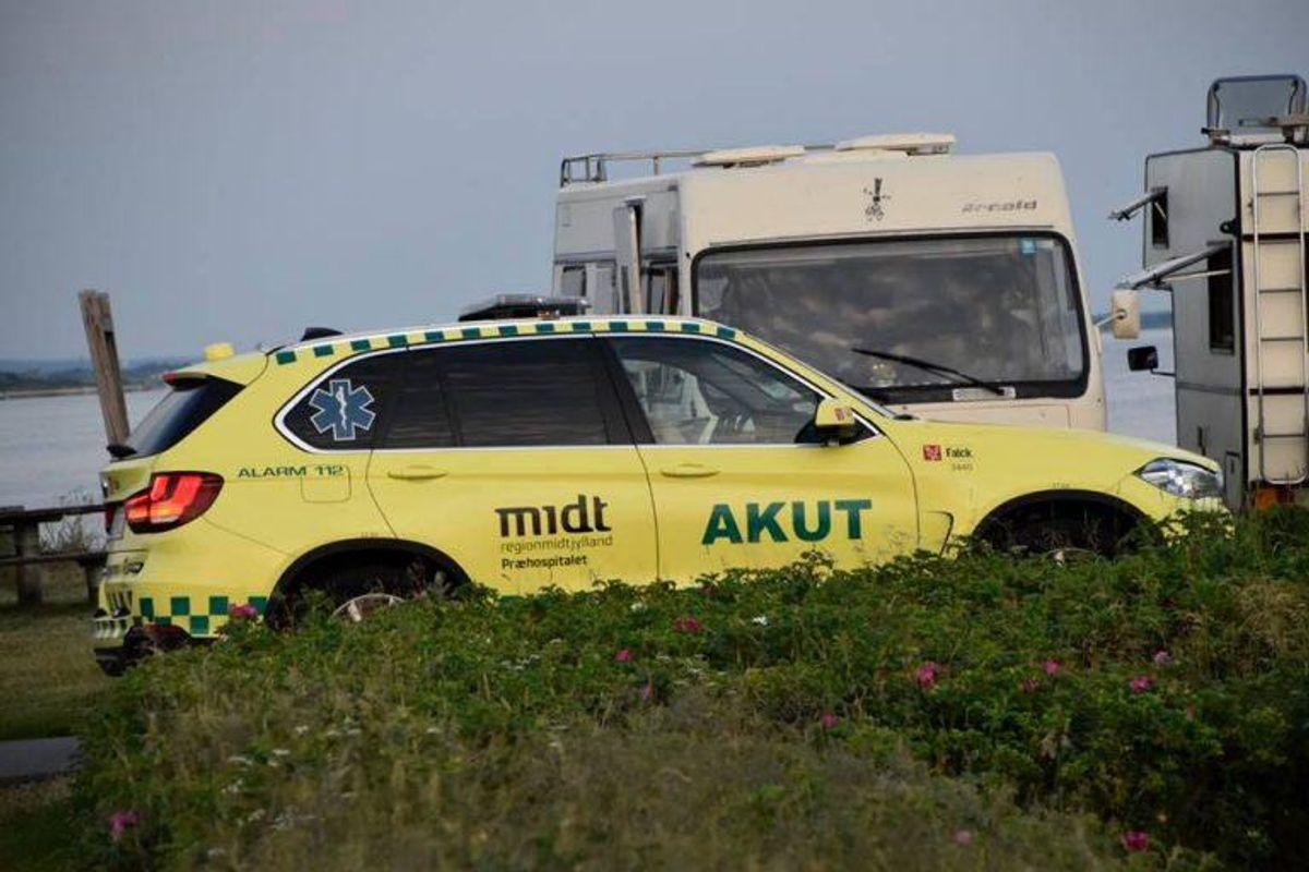 Foto: Presse-fotos.dk.