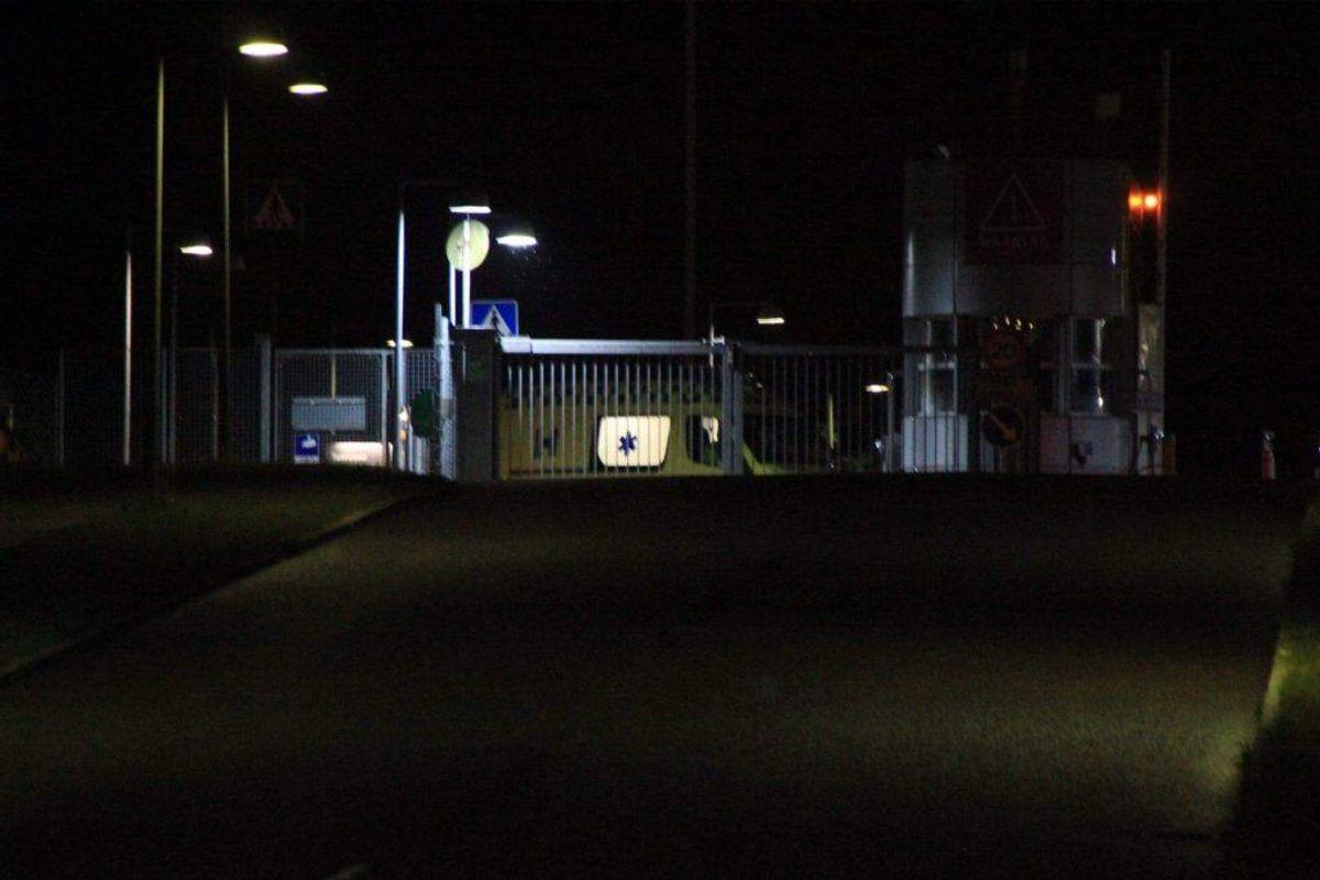 To personer mistede onsdag aften livet, efter deres både var kæntret. To overlevede. KLIK for flere billeder. Foto: Presse-fotos.dk.