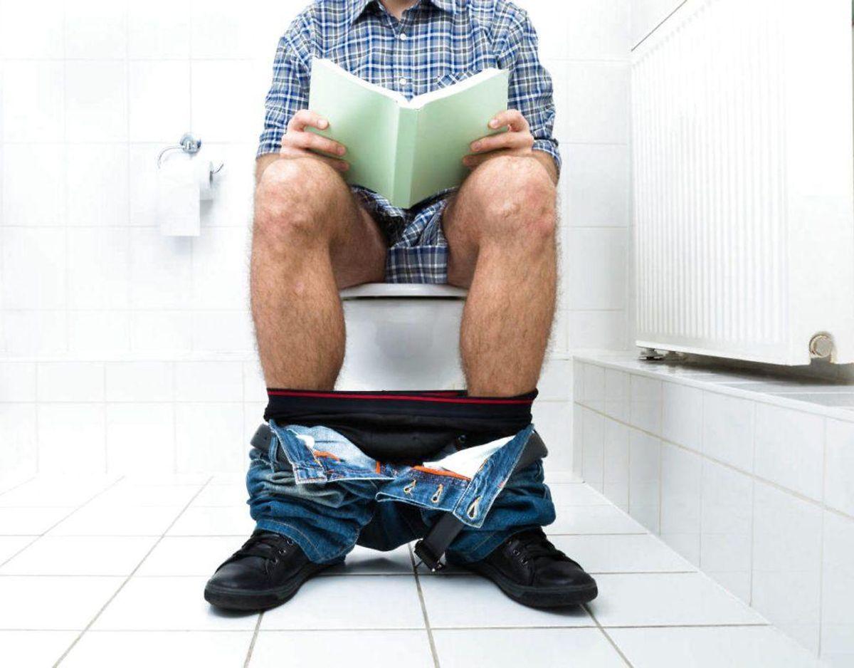 Der er massevis af ting, der kan farve eller ændre duften på din urin. KLIK VIDERE OG SE HVAD. Foto: Scanpix