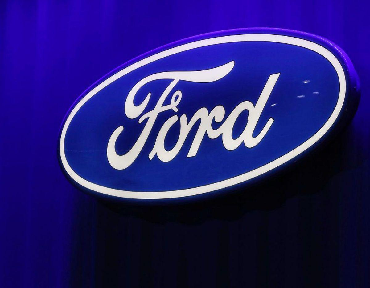 9: Trods store klassikere som Focus scorer Ford kun 852 points. Foto: Scanpix