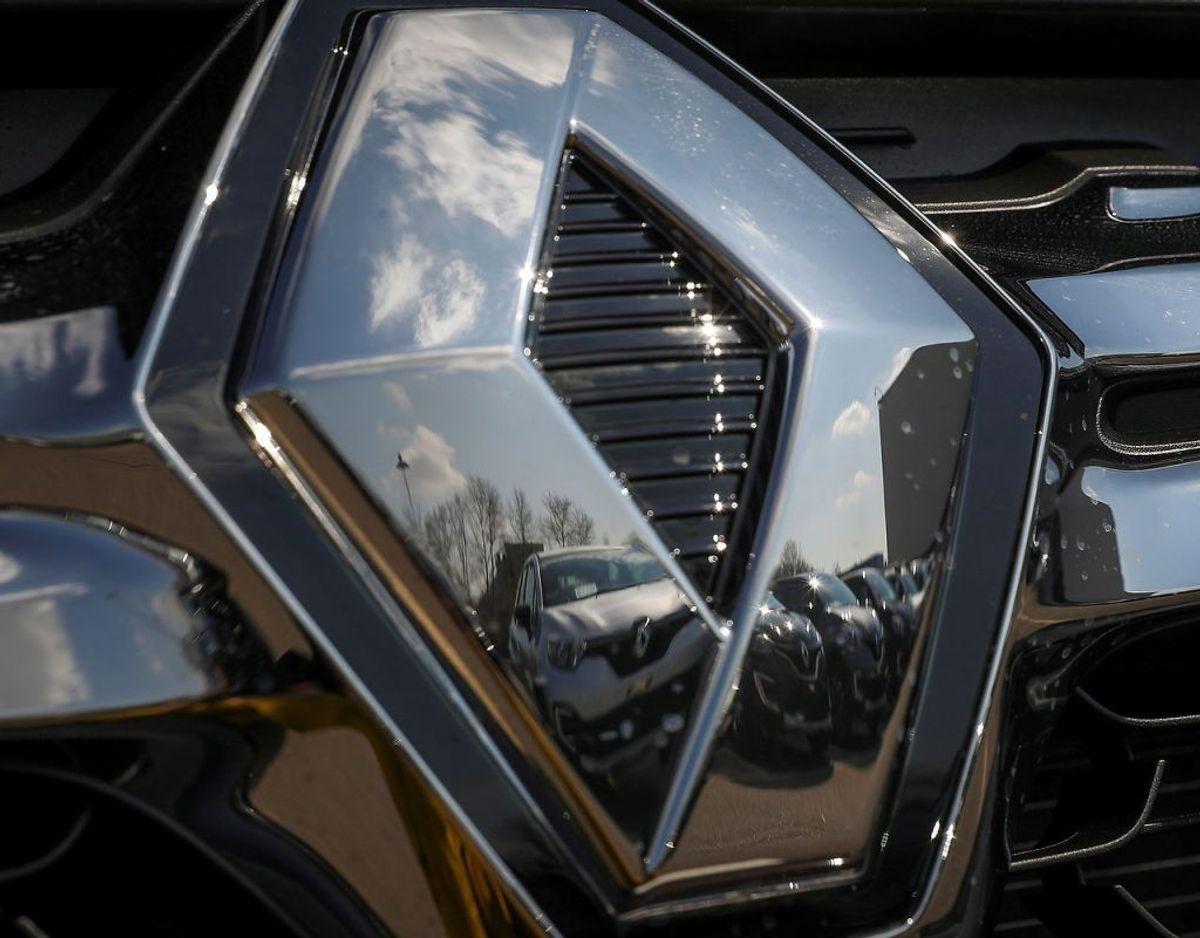 3: Men med 832 points er den værste franske bil en Renault. Foto: Scanpix