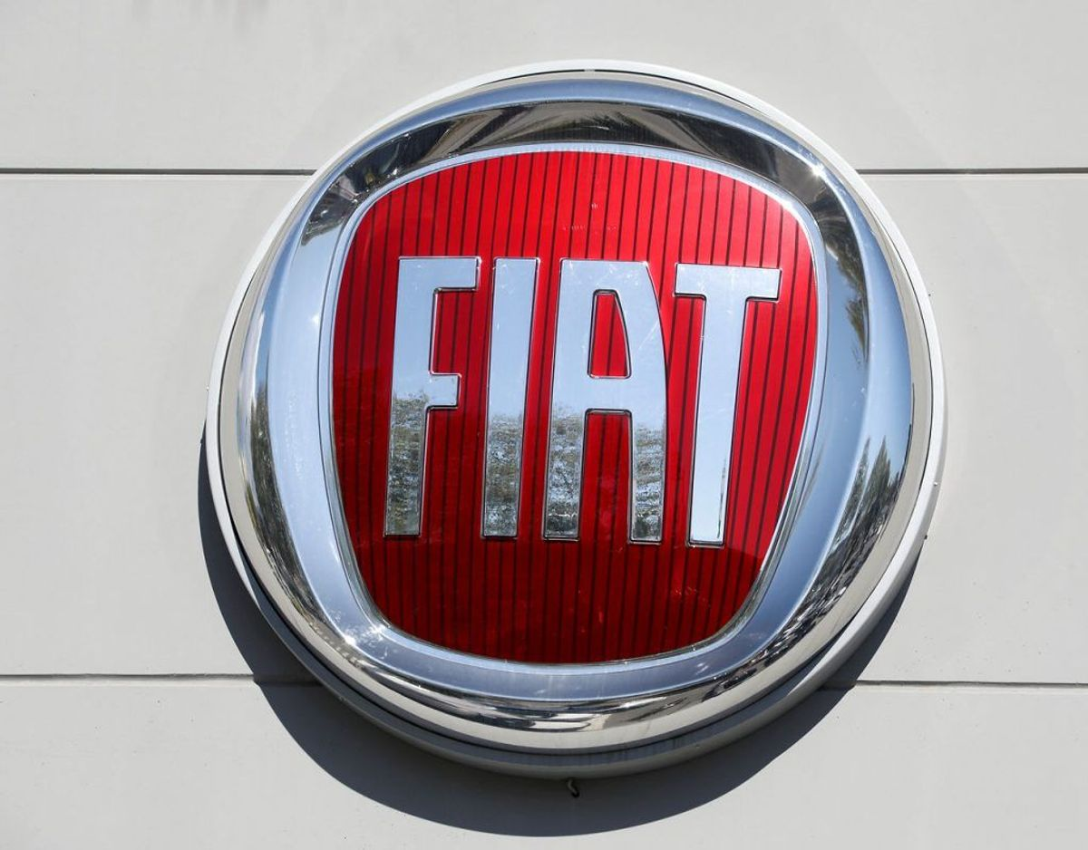 1: Absolut bundskraber er dog – for 5. år i træk – Fiat med 816 points. Foto: Scanpix