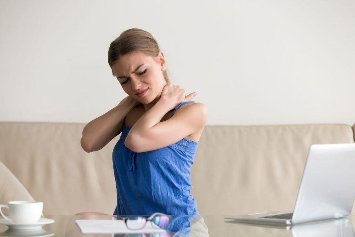 Mangel på zink giver sig blandt andet udslag i symptomer som smerter i kroppen, diarré og depression. KLIK VIDERE OG SE, HVILKE FØDEVARER DER HAR ET HØJT INDHOLD AF DET VIGTIGE MINERAL. Arkivfoto.