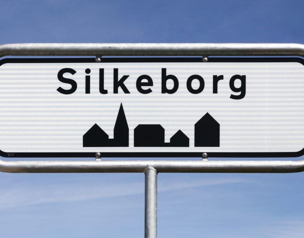 6. maj: Silkeborg – Søtorvet ved Kvickly – kl 10:00. Foto: Colourbox