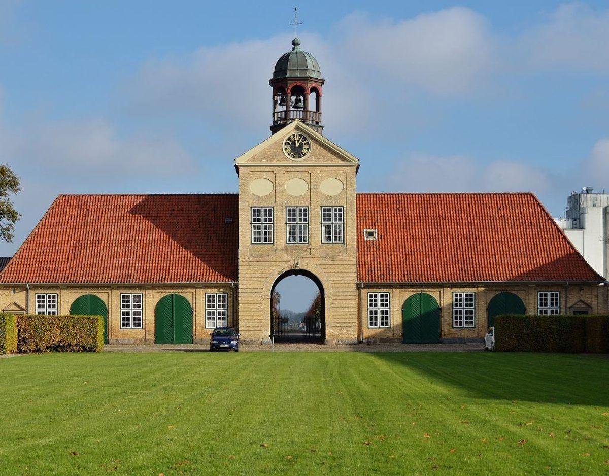 6. maj: Augustenborg ved Havnen – kl 13:00. Foto: Colourbox