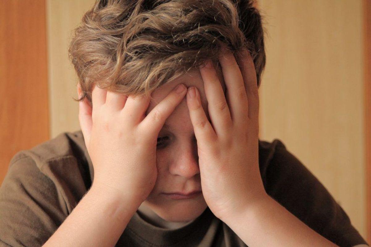 Mangel på jod kan være meget alvorligt – især for børn. KLIK VIDERE OG SE, HVILKE FØDEVARER DER ER GODE KILDER TIL JOD. Arkivfoto.