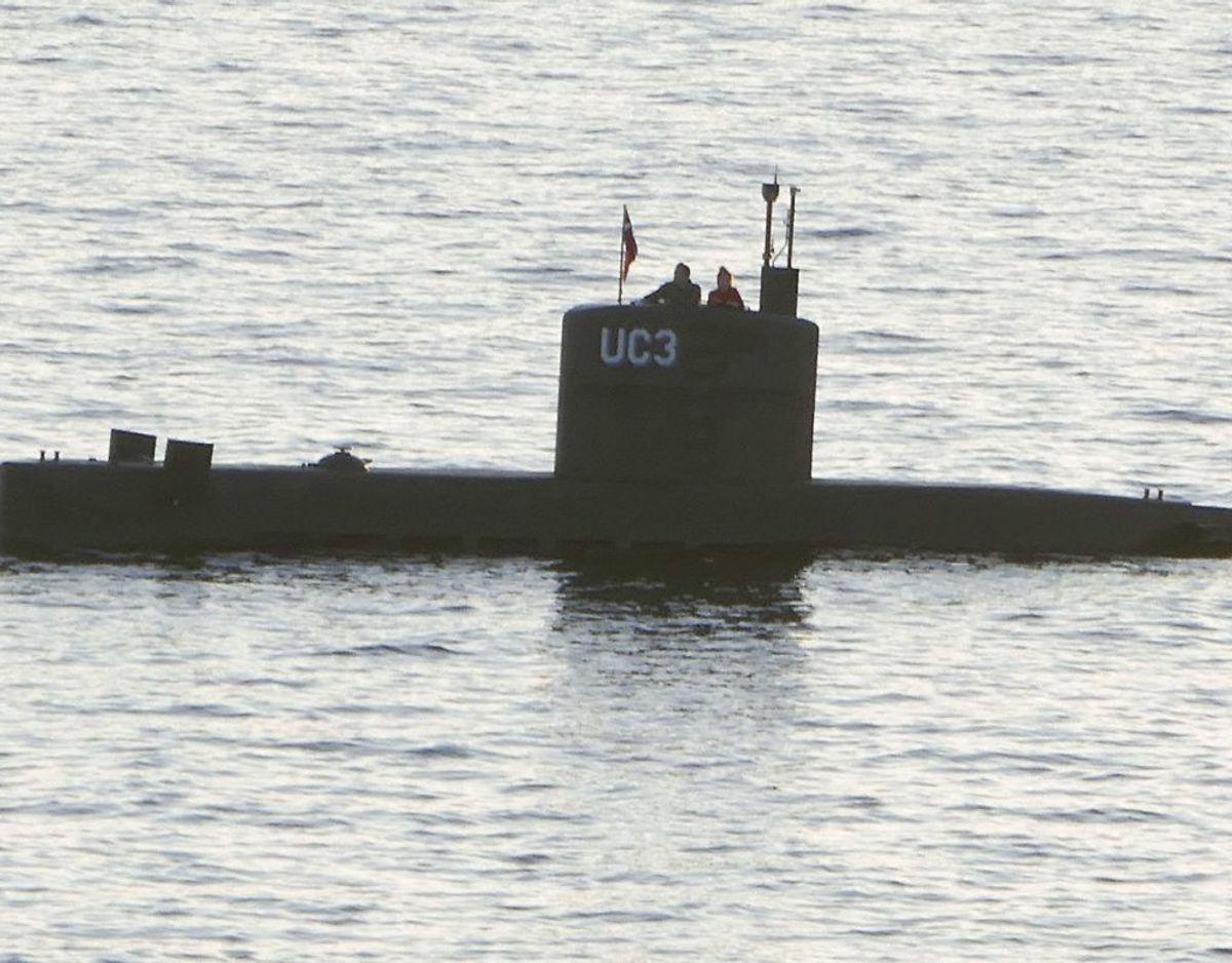 Kim Wall blev dræbt af den danske ubådsbygger Peter Madsen, der er blevet idømt livstid. Foto: Scanpix