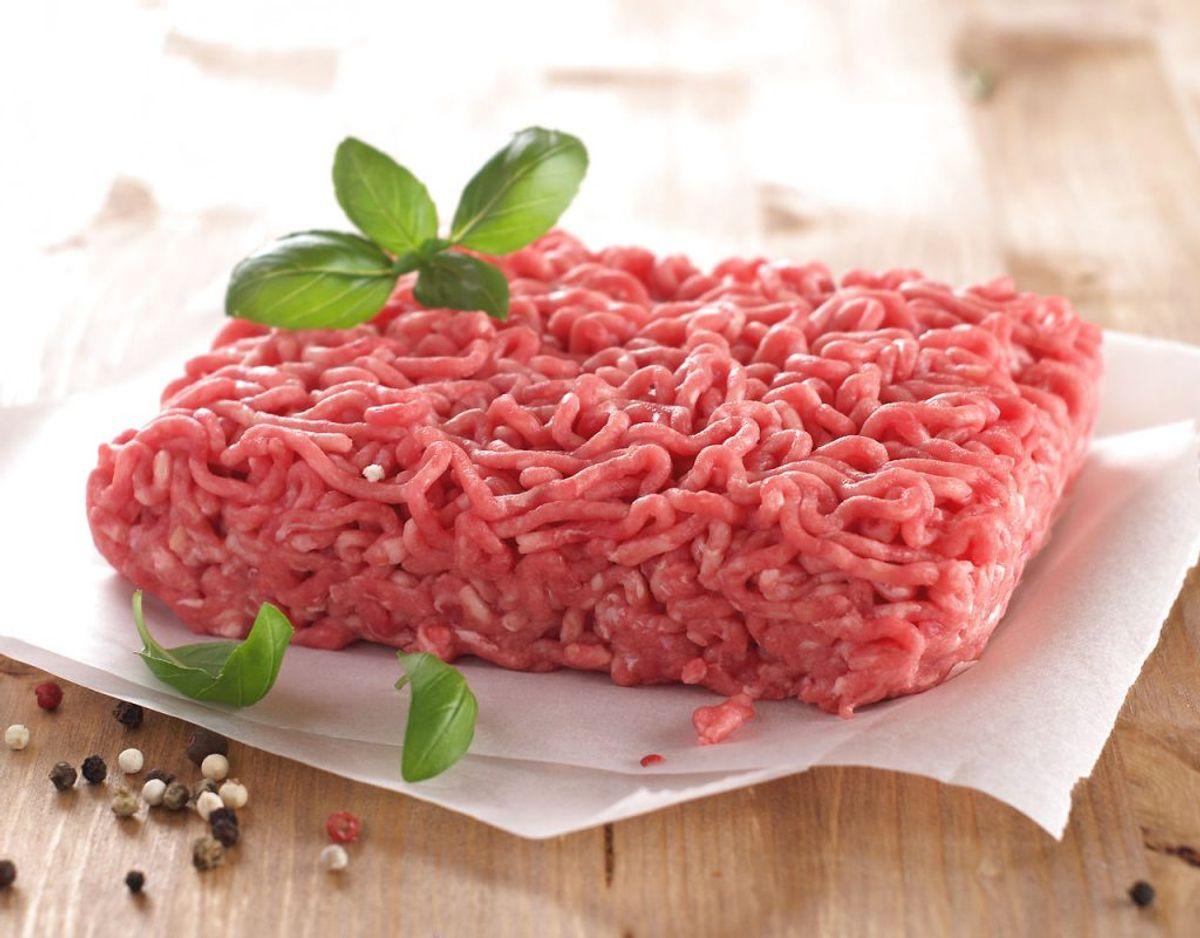 Undgå at spise kød, der ikke er gennemstegt. Smag ikke på fars. Undgå haresyge (toxo-plasmose) ved at vaske hænder efter at have rørt ved råt kød og grøntsager og efter havearbejde