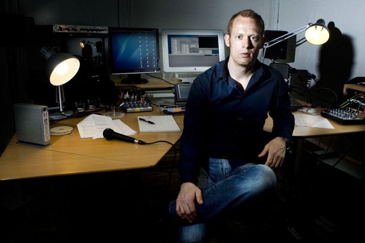 Torsdag sendte TV2 første del af Operation X: Den ustoppelige bedrager. Foto: Claus Bech/Scanpix.