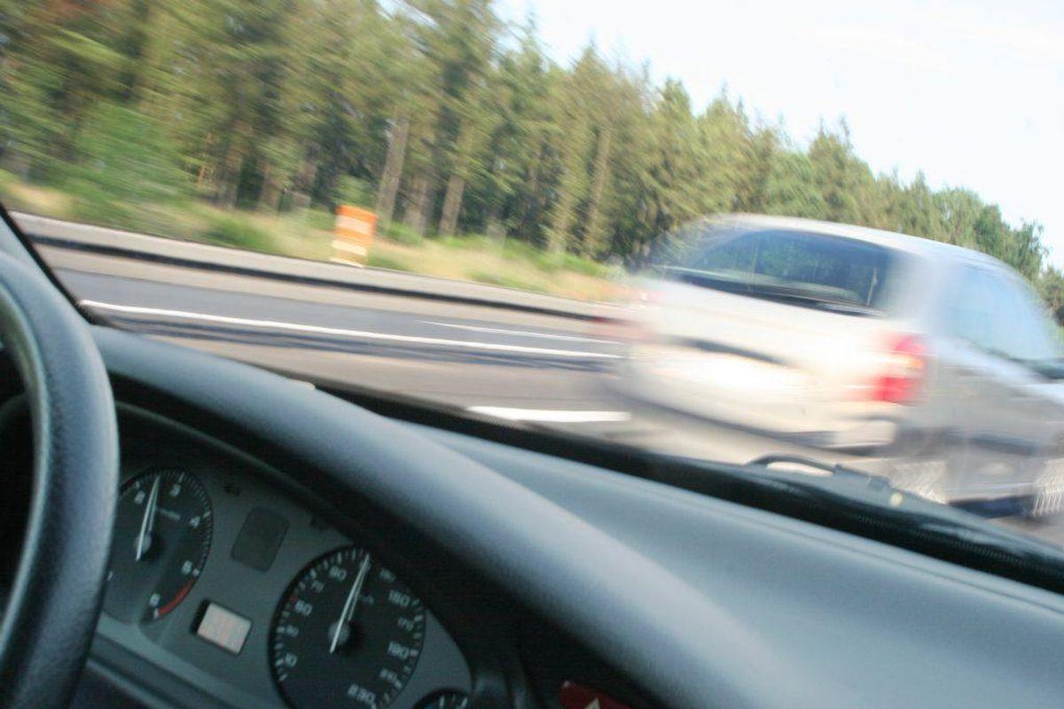 EU mangler blot den endelige godkendelse, før en række nye trafik-tiltag skal ændre den måde, vi kører bil. KLIK dig gennem galleriet og se de vigtigste. Foto: Scanpix