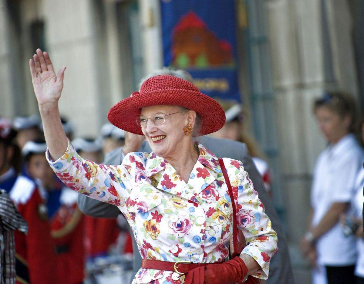 Majestæten rejser søndag til Argentina. Klik videre og se lidt af det, hun skal opleve. Foto: Scanpix