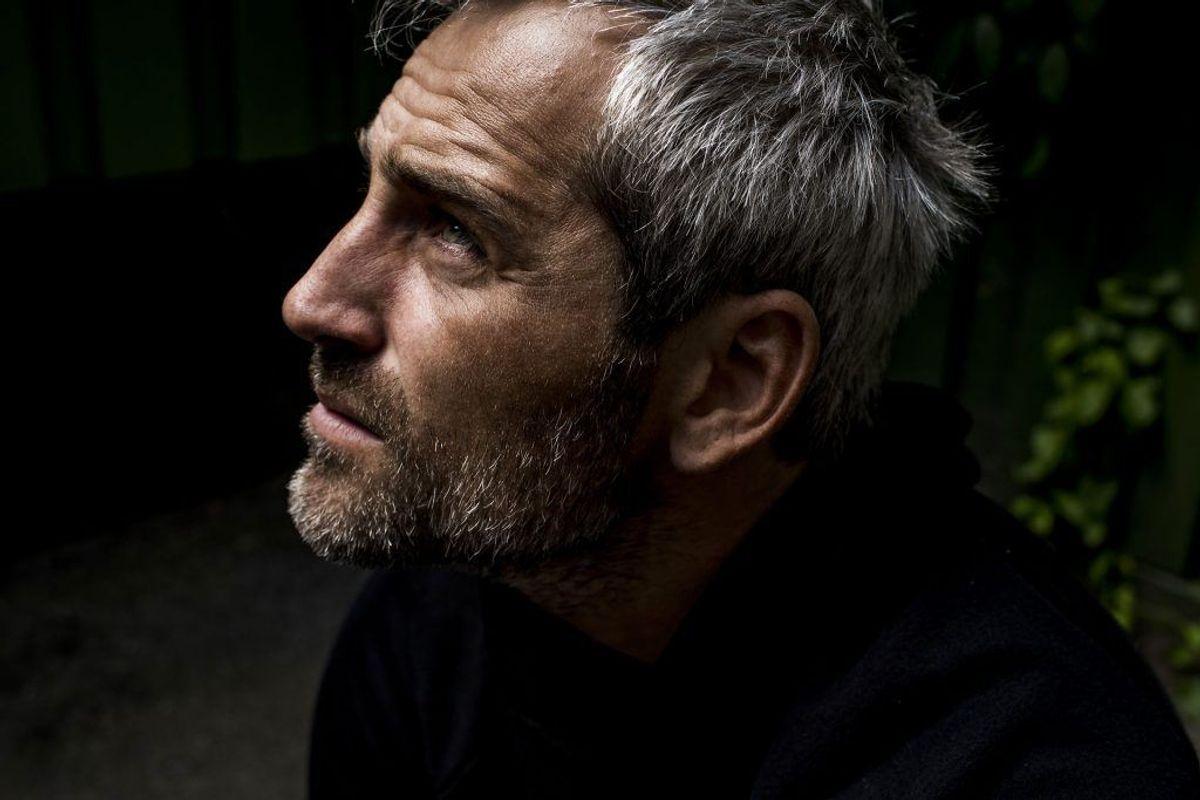 Modellen og kendissen Oliver Bjerrehuus fortalte i et interview med Femina, at hans personlige laster altid havde været hash og kokain, når han gik i byen. Foto: Asger Ladefoged/Scanpix.