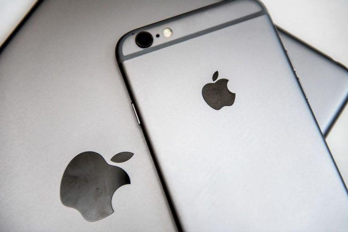 Hvis du gerne vil slippe for, at din iPhone ved meget om dig, så slår du 'Væsentlige lokaliteter' fra. Foto: Scanpix