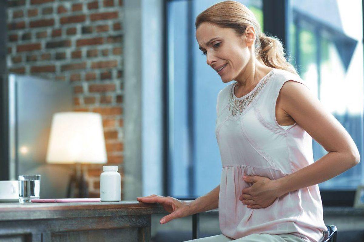 Har du konstante maveproblemer, så bør du være opmærksom. Foto: Scanpix