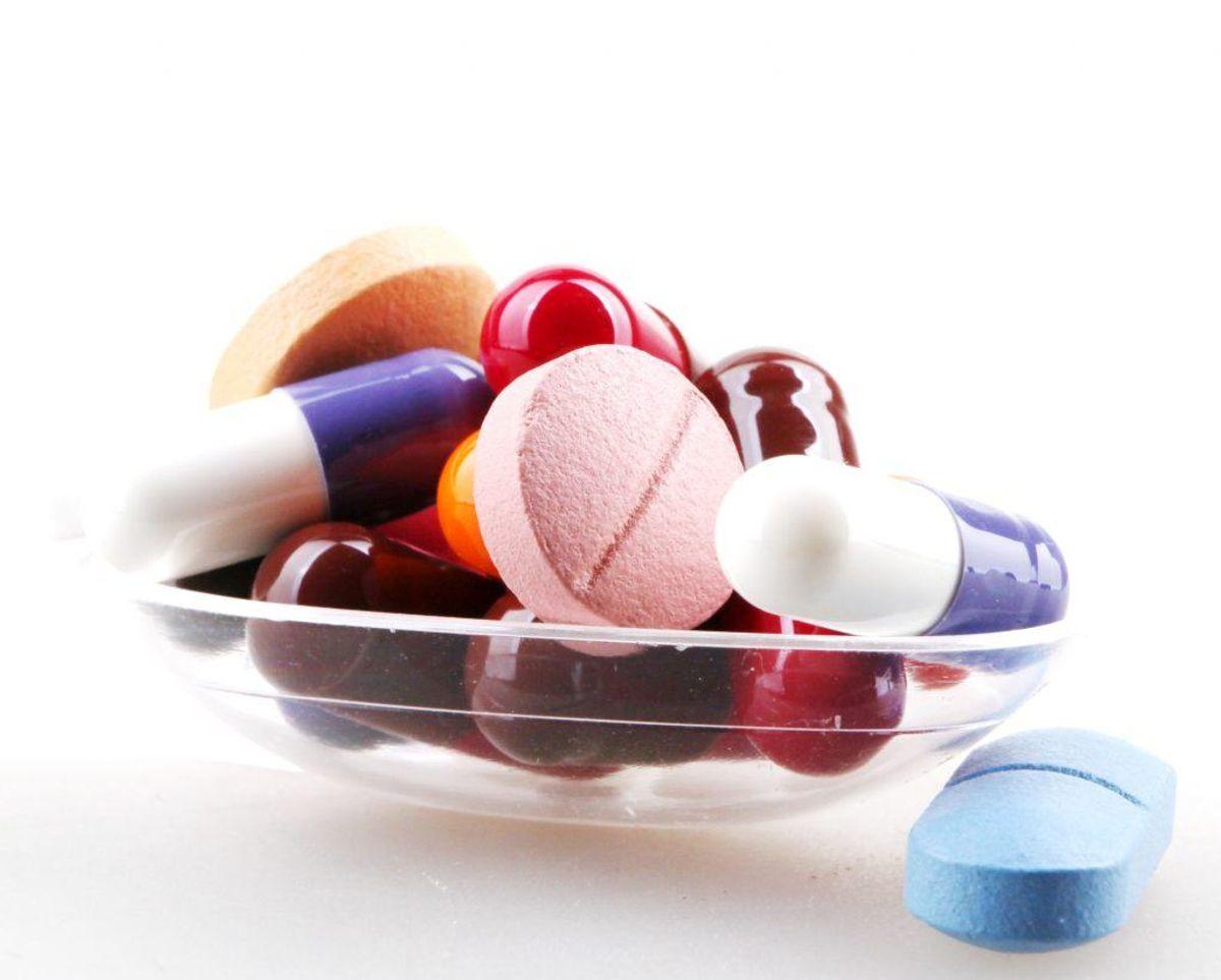 Mangel på vitamin B3 kan potentielt være en livstruende tilstand. KLIK VIDERE OG SE, HVILKE FØDEVARER DER HAR ET HØJT INDHOLD AF VITAMIN B3. Arkivfoto.
