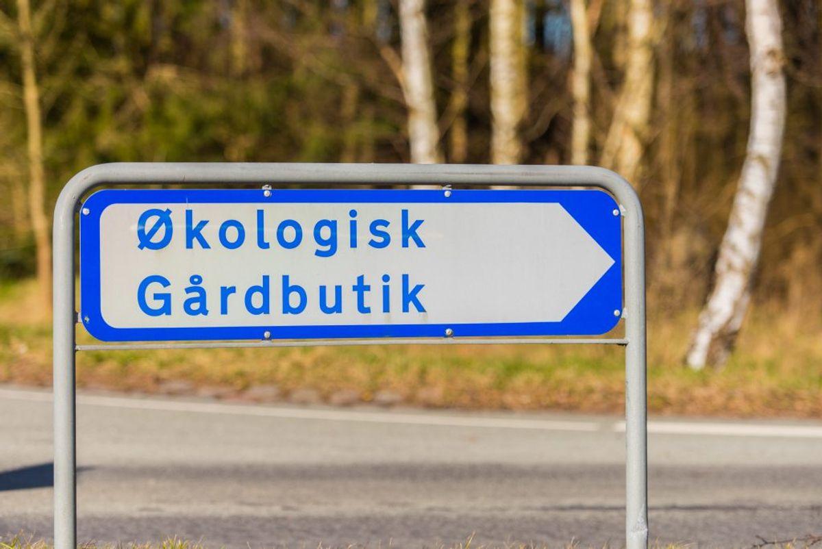 Vælg dansk, økologisk kødpålæg, hvis du vil undgå nitrit. Kilde: Fødevarestyrelsen. Arkivfoto.