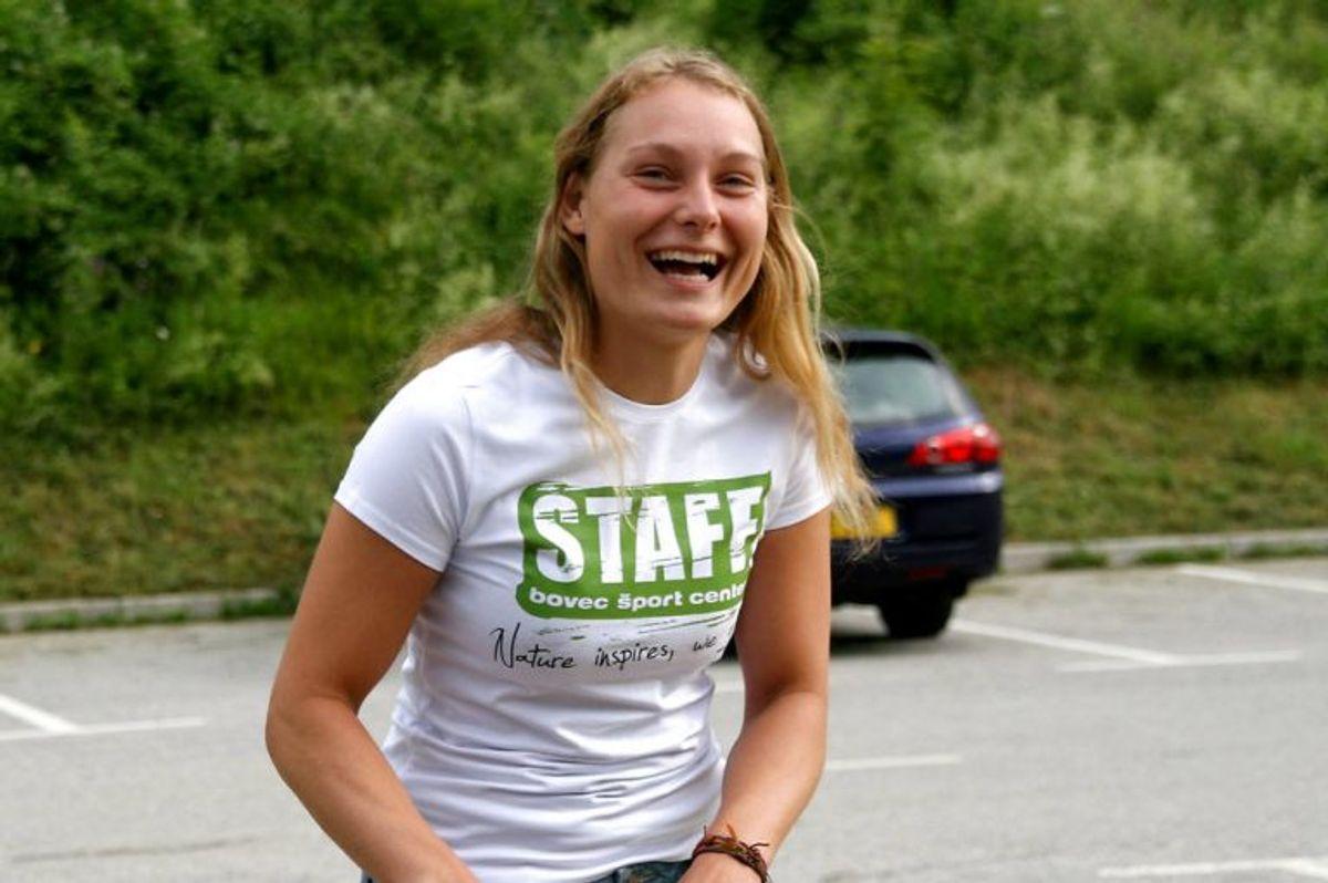 Danske Louisa Vesterager Jespersen var en af de to dræbte skandinaver. (Foto: Scanpix)