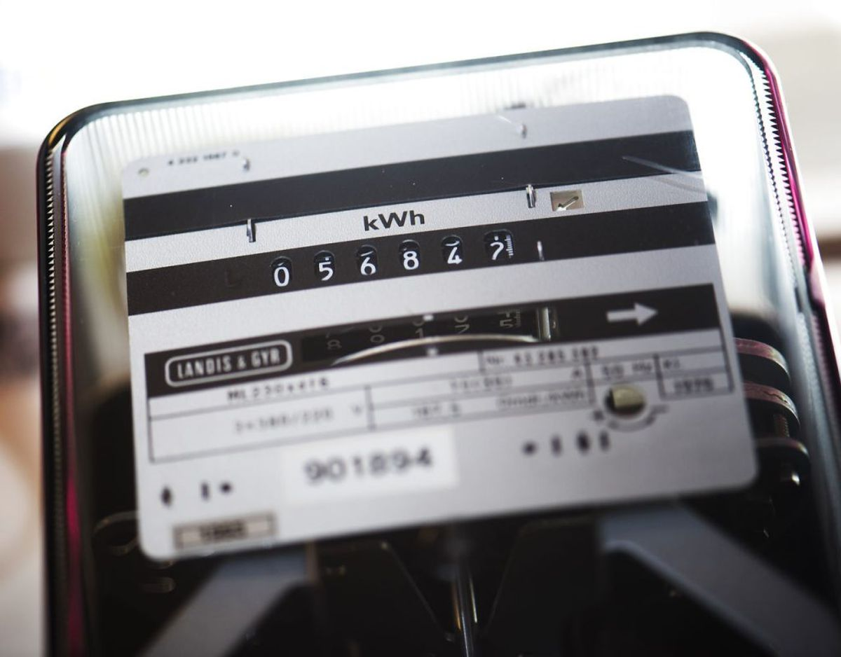 SE I GALLERIET hvilket elektronik der stjæler din strøm helt uden du ved det. Arkivfoto: Scanpix.