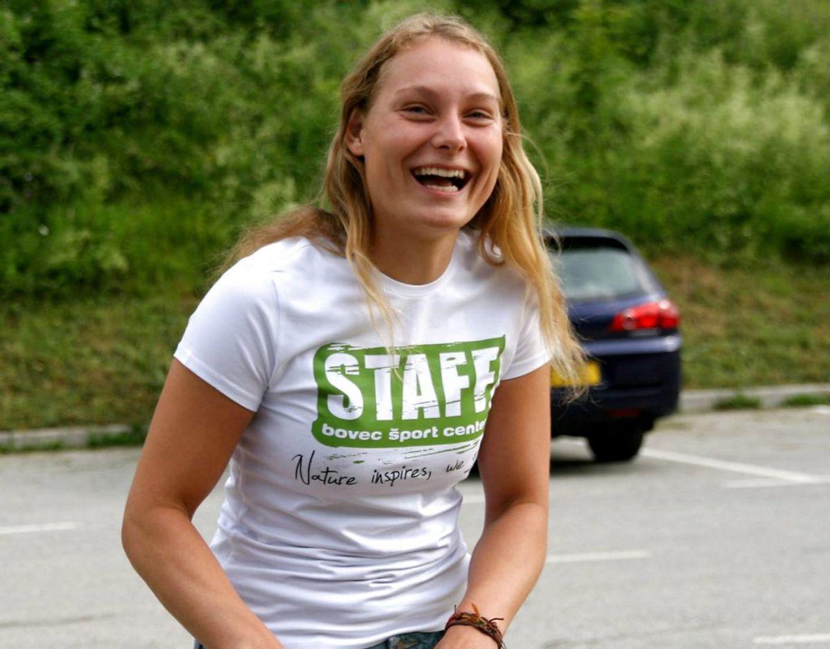 Louisa Vesterager Jespersen blev fundet dræbt i december. Foto: Scanpix/Bovec Sports Center Archive/Reuters