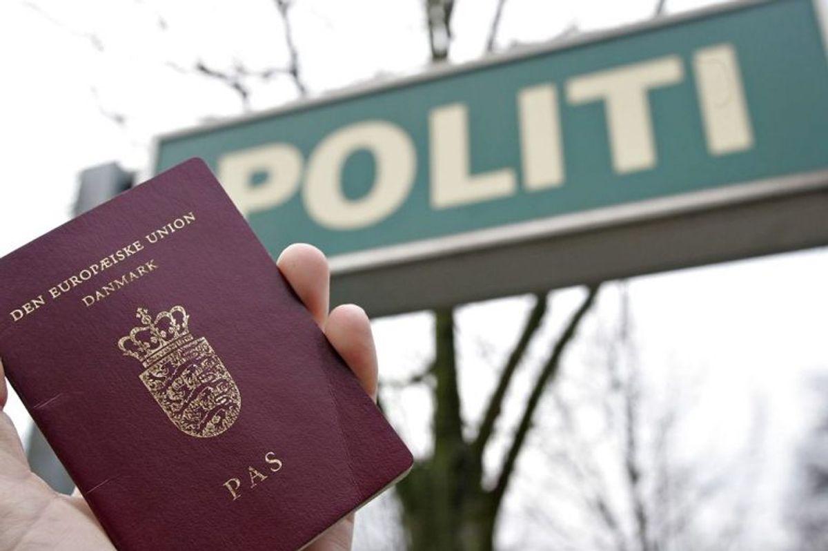 Har du styr på kravene til dit pas? KLIK VIDERE OG SE FLERE REGLER FOR PAS OG FOTO (Foto: Scanpix.)