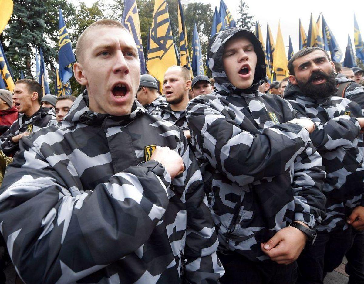 """Ukraine: Alle rejser frarådes til regionerne Donetsk og Luhansk samt Krim-halvøen. Det skyldes ifølge UM.dk: """"Der er fortsat kampe mellem ukrainsk militær og russisk-støttede separatister. Situationen er anspændt og ustabil. Du bør være forsigtig, hvis du rejser i regioner, der grænser op til Donetsk og Luhansk.  Vi fraråder alle rejser til Krim-halvøen, som er under russisk kontrol i strid med international ret. """" Foto: Scanpix"""