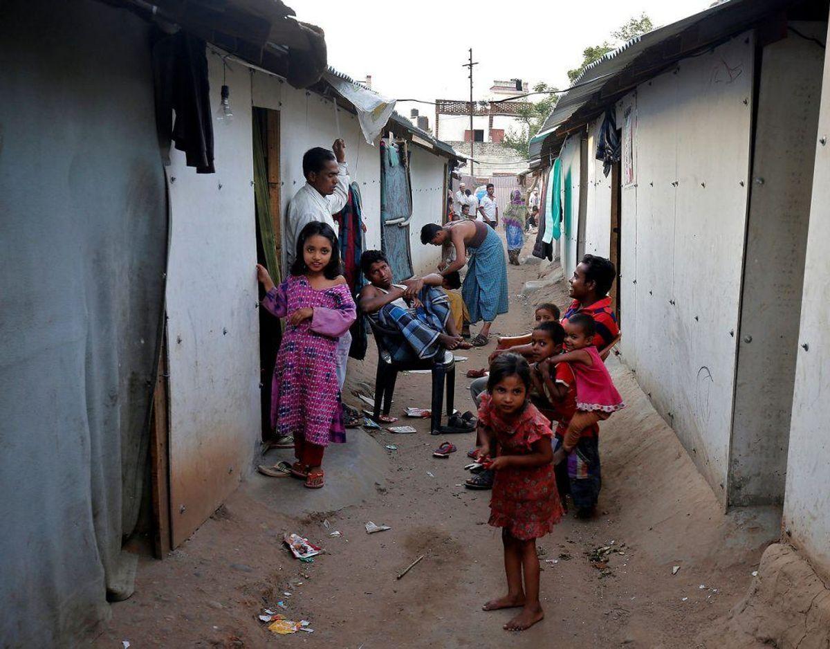"""Myanmar. Alle rejser frarådes til Den nordlige del af delstaten Rakhine. Det skyldes ifølge UM.dk: """"Du kan risikere at blive fanget i en krydsild, i vejspærringer eller du kan på anden måde blive ufrivilligt inddraget. Du bør have helt særlige grunde til at besøge områderne."""". Foto: Scanpix"""