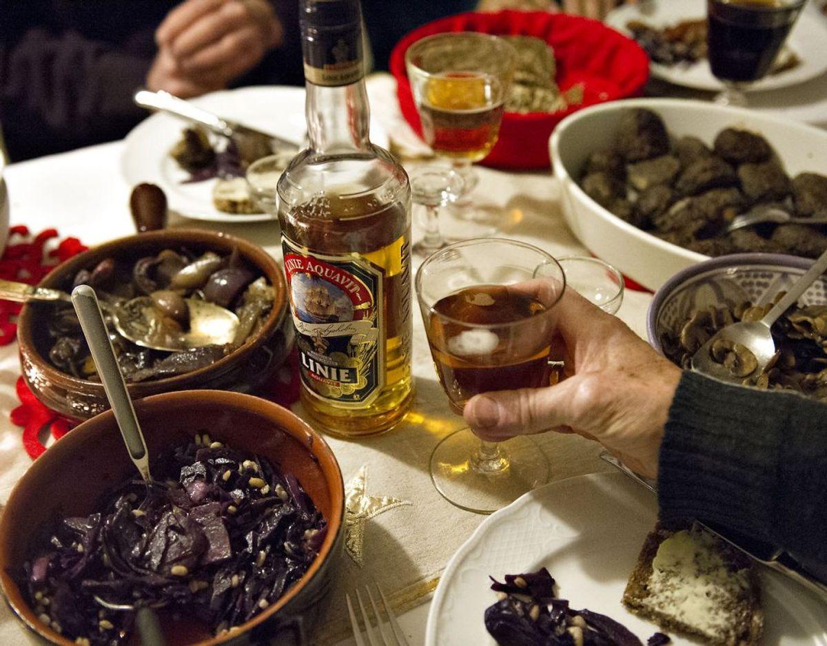 Kvinder: alkohol i gram / (kropsvægten i kilo x 0,6) = promille. Mænd: alkohol i gram / (kropsvægten i kilo x 0,7) = promille.
