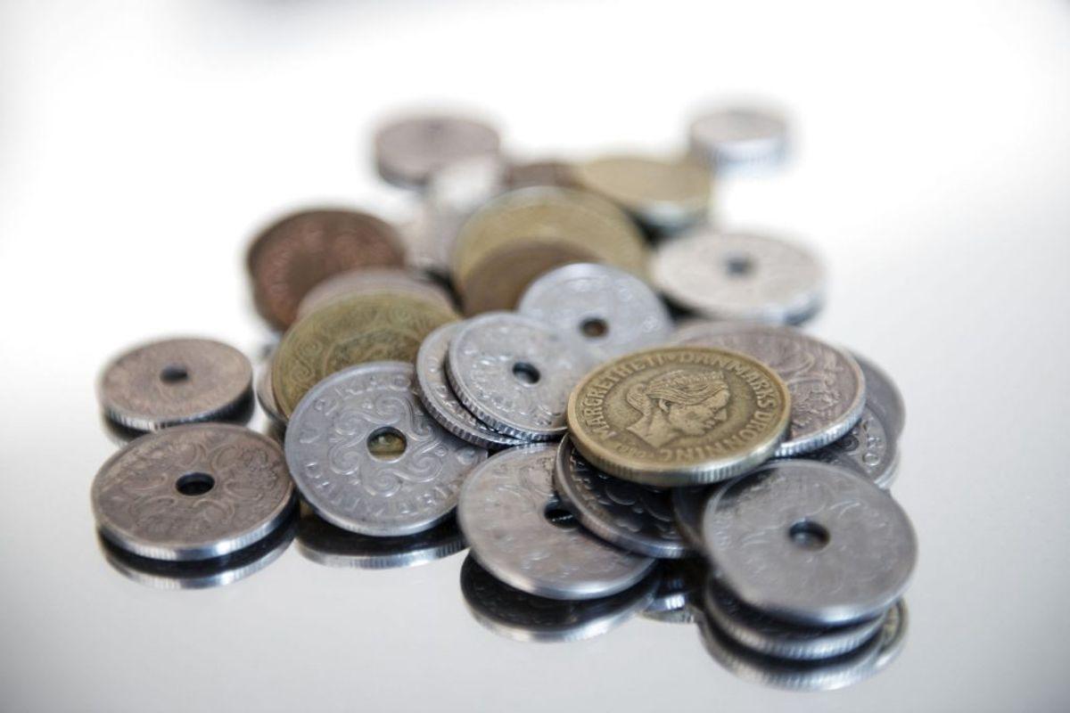 Der er mange faldgruber, når man låner penge. KLIK VIDERE OG SÅ GODE ALTERNATIVER TIL DE DYRE LÅN. Arkivfoto.