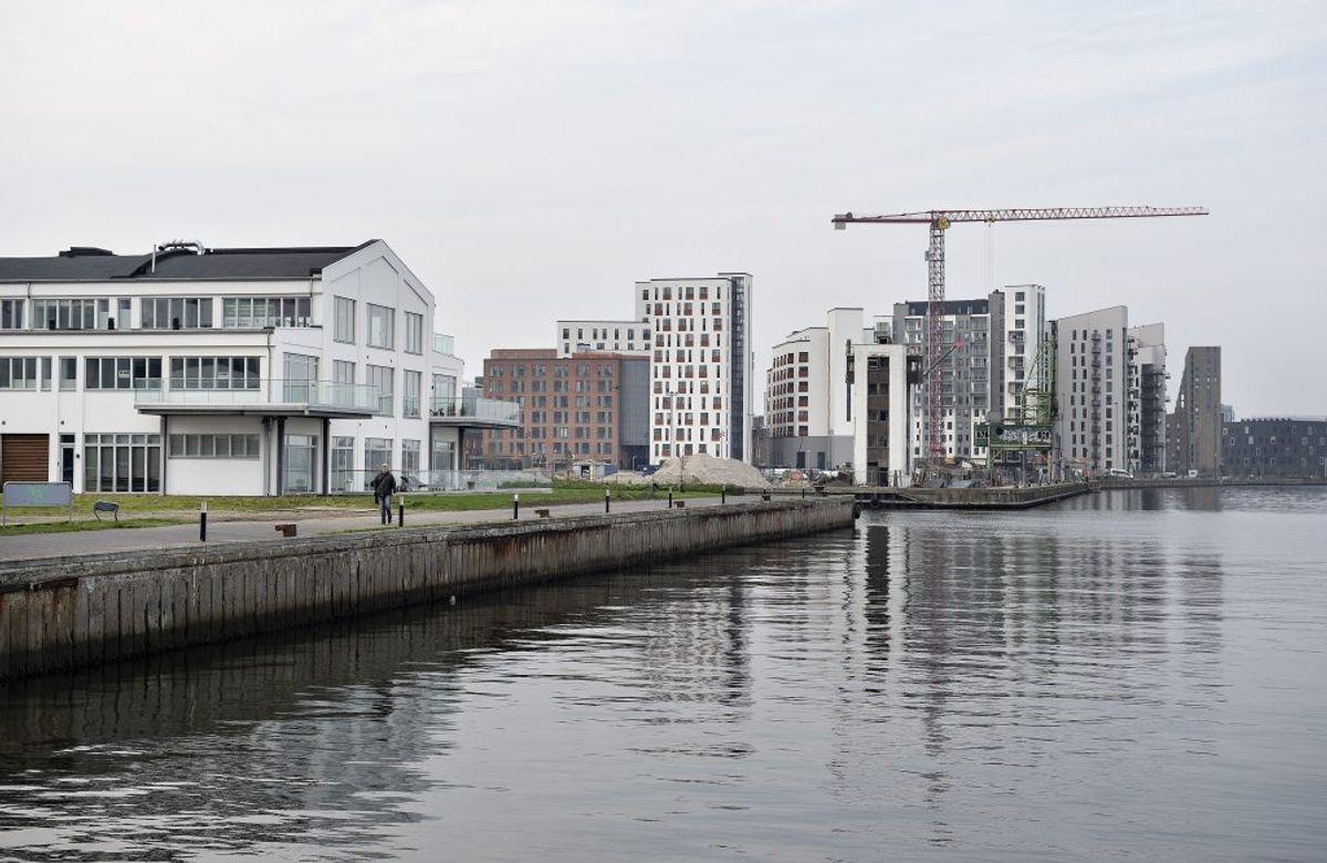 Millardæren Anders Jonas Brøns er blevet fundet livløs i havnen i Aalborg. Foto: Scanpix.