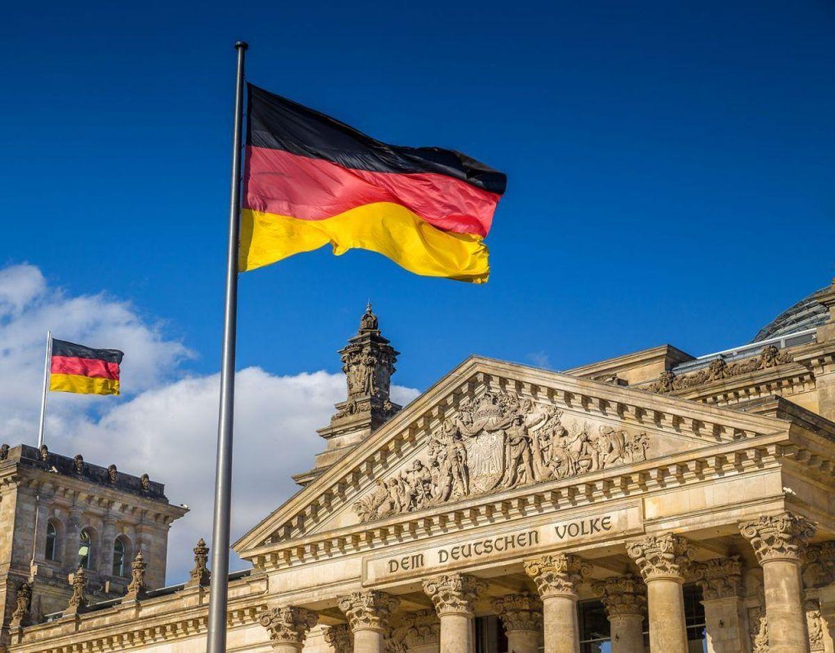 Mange danskere vælger at rejse til Tyskland. Foto: Scanpix.