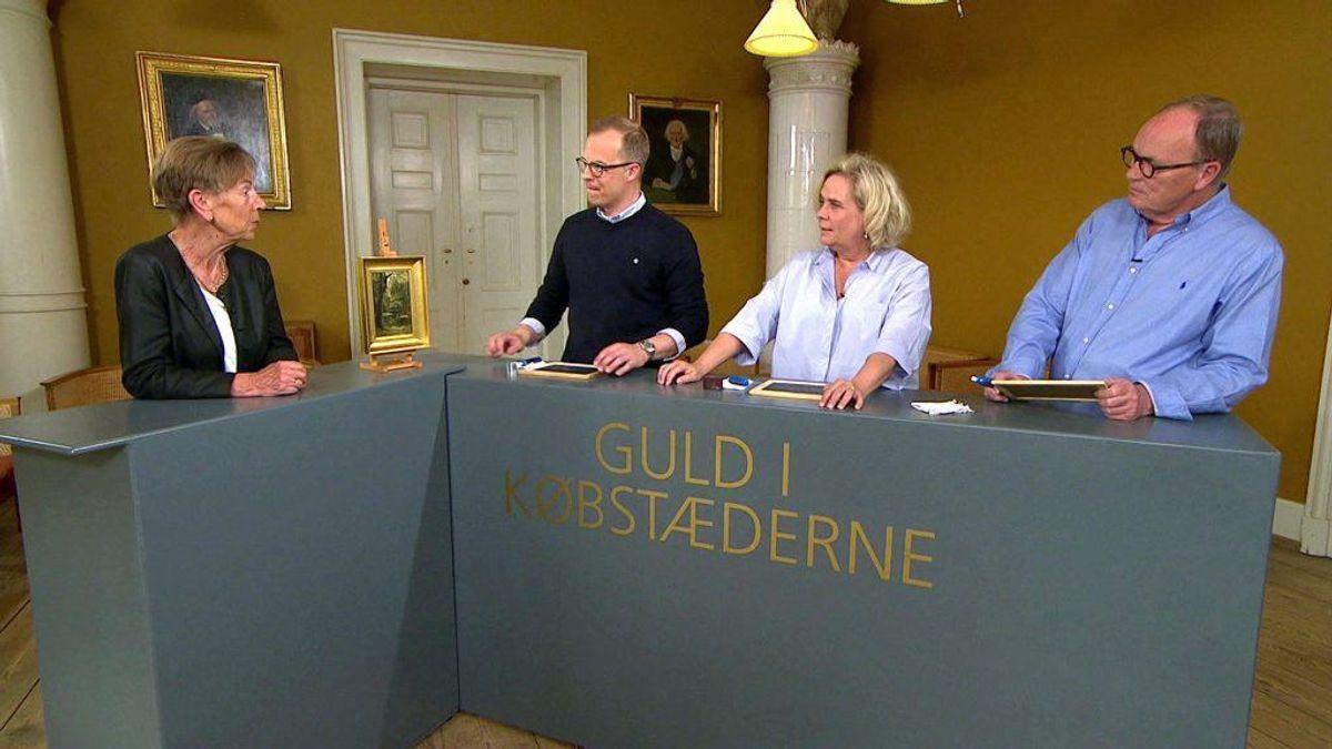 Guld i Købstæderne er også et af de livsstilsprogrammer, der bliver sløjfet. Foto: DR