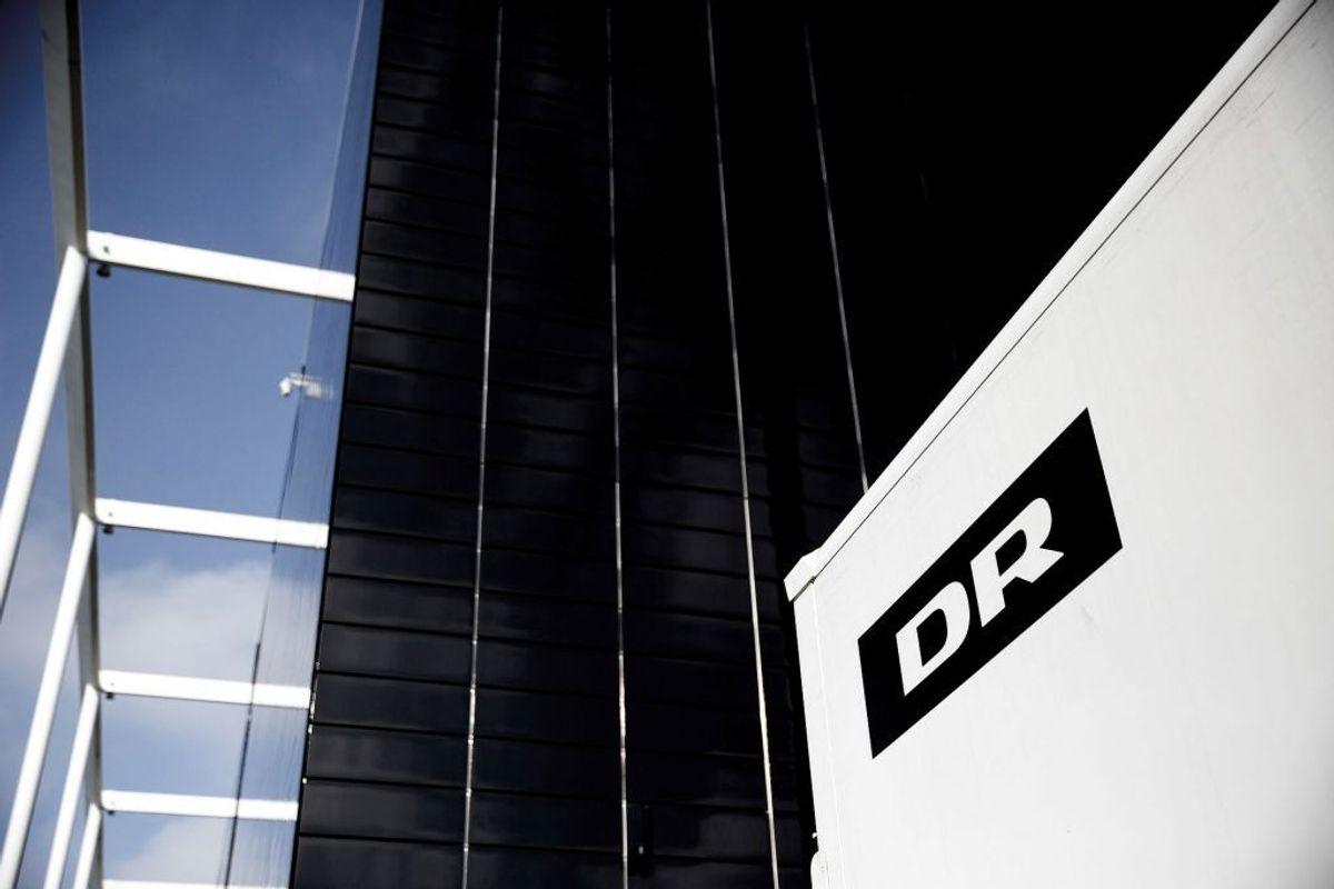 DR2 Dagen lukker inden årets udgang. Foto: Erik Refner/Ritzau Scanpix