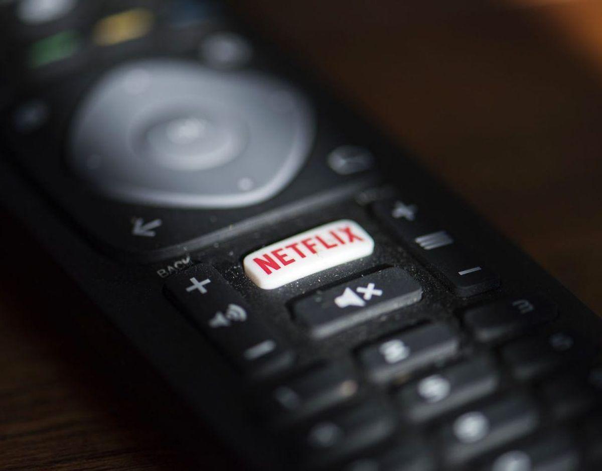 Elsker du, at Netflix ikke har reklame? Ak … Foto: Scanpix.