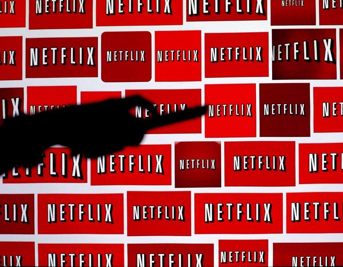 Vil du vide, hvordan du finder de hemmelige Netflix kategorier? Foto: Scanpix/Mike Blake. KLIK VIDERE OG SE GUIDEN TIL AT FINDE DE HEMMELIGE KATEGORIER.