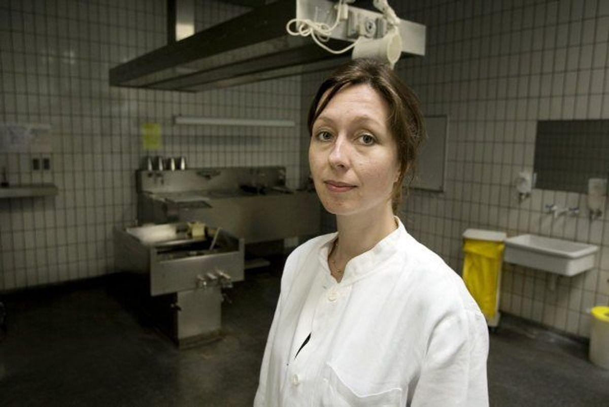 Retsmediciner Christina Jacobsen stod for obduktionen af Kim Wall. – Det overgik enhver forstand, siger hun om sagen. Foto: Claus Bech/Scanpix