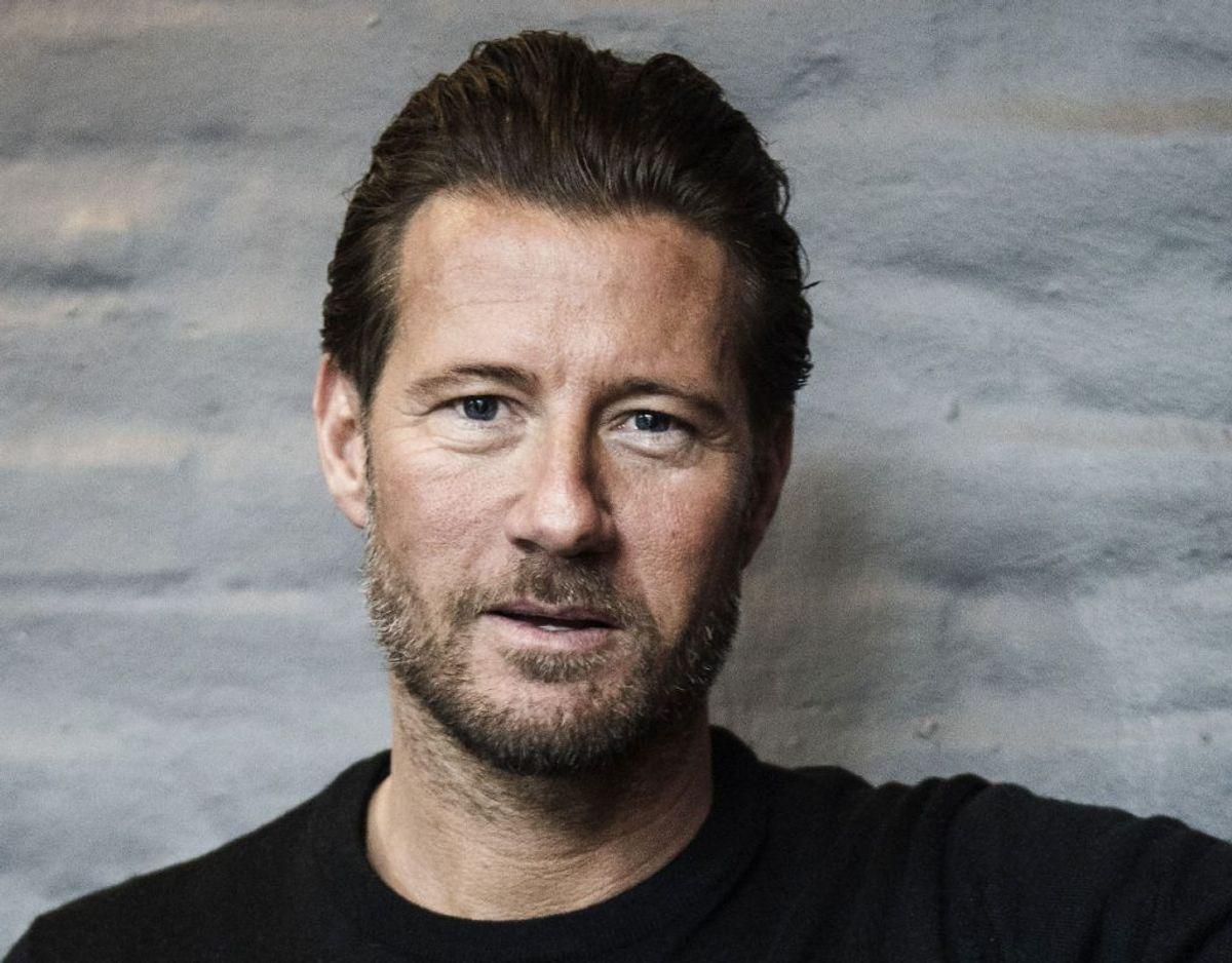 Den tidligere danske tennisstjerne, Frederik Fetterlein, har i et interview med Ekstra Bladet fortalt, at hans liv tog en vild drejning, efter at han stoppede karrieren i 2004. Det blev til en del kokain, der gjorde ham så syg, at han stoppede med at tage det. Foto: scanpix.