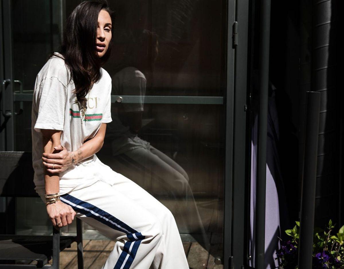 Den dansk-chilenske sangerinde Medina har fået en stor bøde for at køre bil i påvirket tilstand. Hun har erkendt forseelsen og i en meddelelse på Facebook skrevet, at hun angrer sagen dybt. Arkivfoto: Scanpix. KLIK VIDERE OG MØDT ANDRE KENDTE DANSKERE DER HAR TAGET COKE.