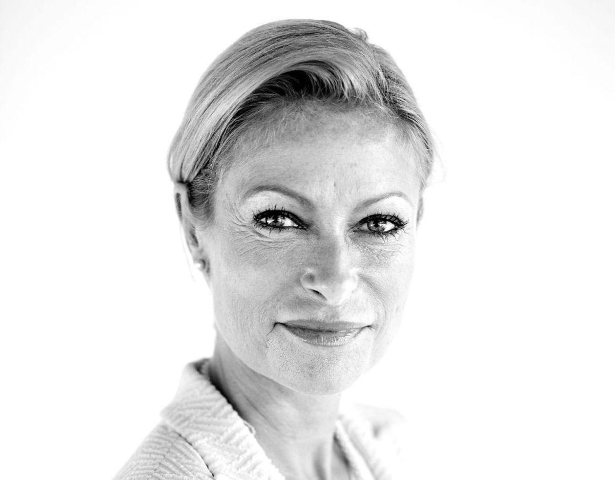 Erhvervskvinden Rigmor Zobel har til et interview med magasinet Psykologi, ifølge Se og Hør, fortalt, at hun både har prøvet at tage kokain og ryge joints. Hun fortalte også, at det ikke var noget, hun var flov over. Foto: Scanpix.