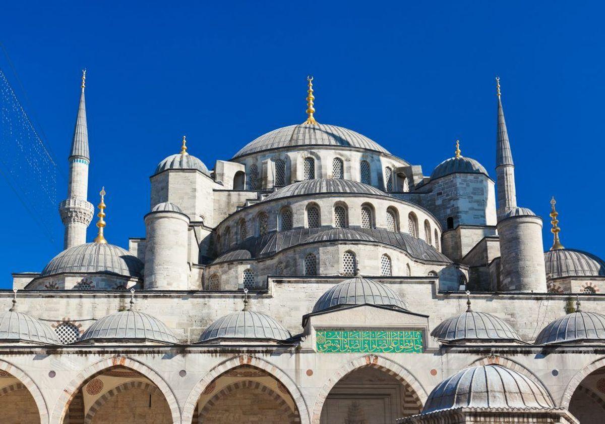 Det er vigtig at kende reglerne for visum til Tyrkiet, før man rejser dertil. Arkivfoto.