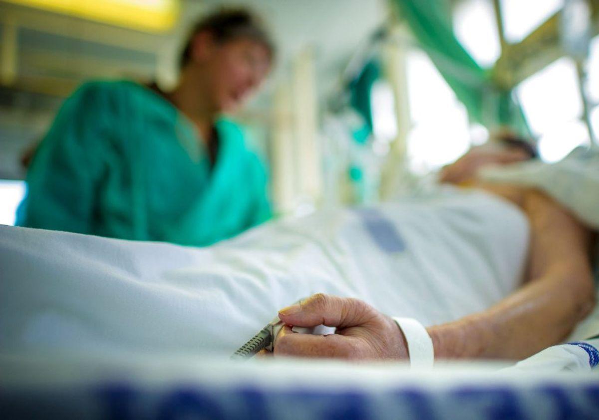 Pølseforgiftning – botulisme – kan i sidste ende medføre døden. KLIK og se, hvad du skal passe på. Foto: Scanpix.