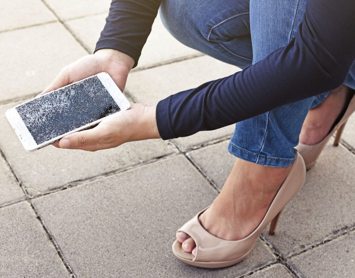 Hvilken mobil holder bedst? Det er et godt spørgsmål, derfor har Tom's Guide testet det for os. Se hvilke telefoner, der absolut ikke kan holde til at blive tabt – her i galleriet. Fotos: Scanpix / Kilde: Tom's Guide