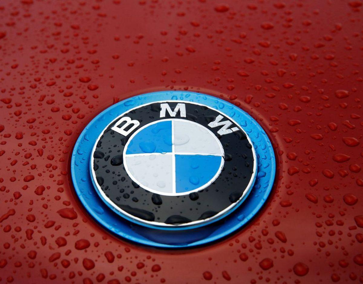 """NUMMER 1: BMW har med en score på 905 ud af 1000 de mest tilfredse kunder. Det kommer ikke bag på Søren W. Rasmussen, bilteknisk redaktør i FDM: """"Det er ikke så overraskende, at BMW vinder AutoIndex igen, for de har gode biler og ekstremt loyale kunder. Bilmærket er dog ikke helt i top, når det gælder bilejernes tilfredshed med forhandlerne og værkstederne, men det rækker alligevel til en samlet førsteplads"""", siger han. Foto: Scanpix"""