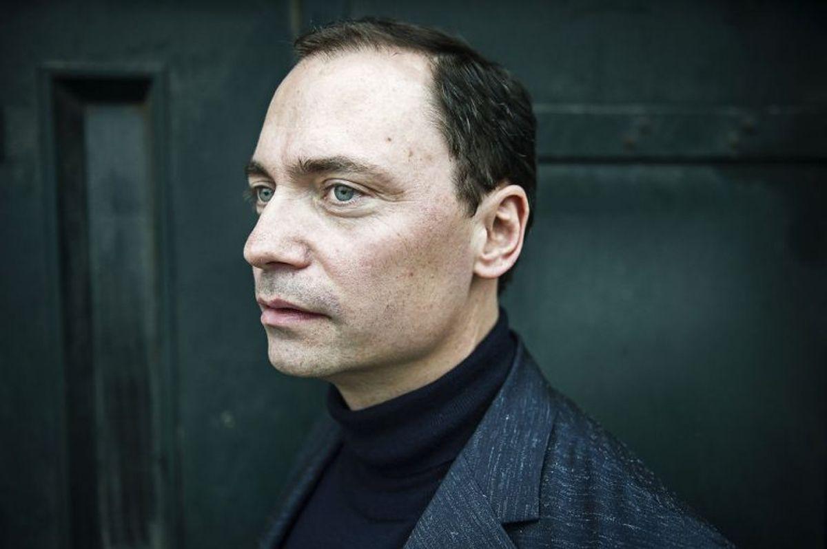 Tommy Ahlers udnævnes til uddannelses- og forskningsminister. (Foto: Emil Hougaard/Ritzau Scanpix)