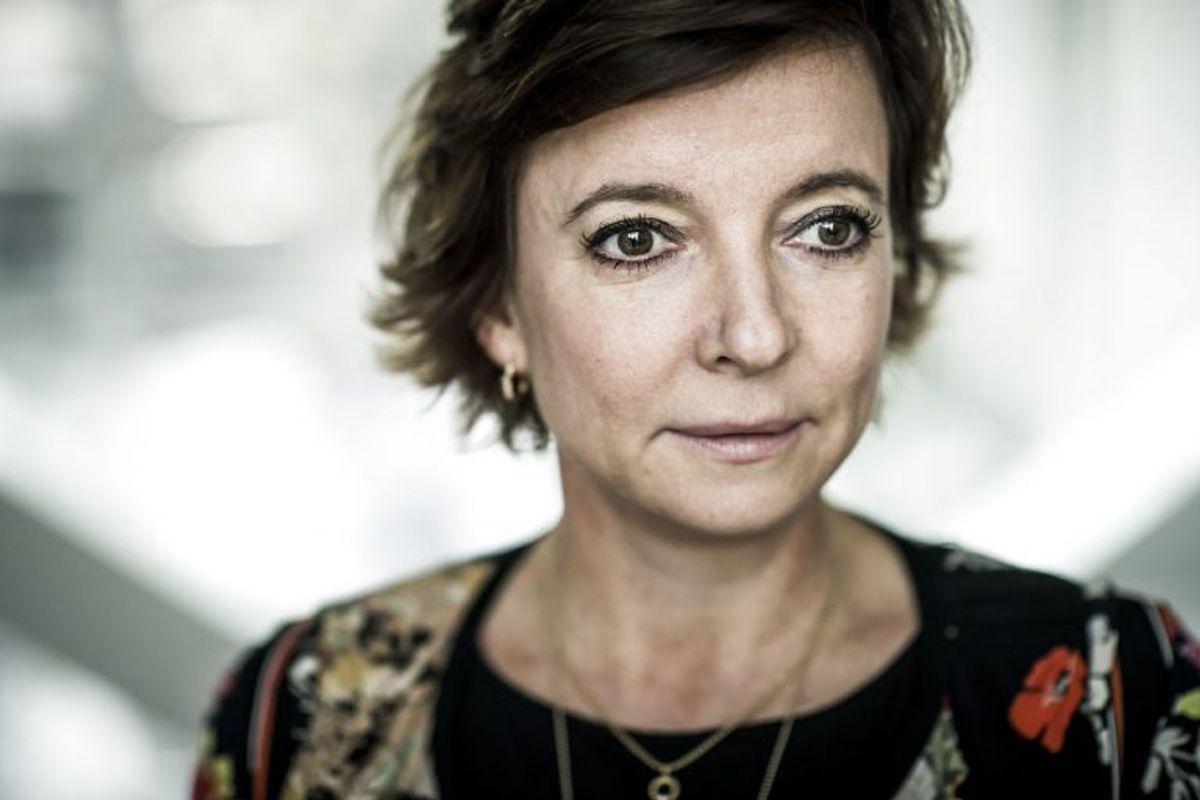Karen Ellemann. Foto: Asger Ladefoged/Scanpix.