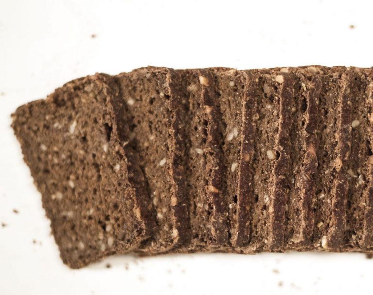 Schulstad trækker tre typer rugbrød tilbage. Foto: Scanpix